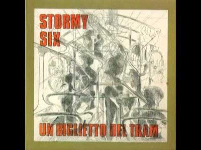 Stormy Six – La Fabbrica