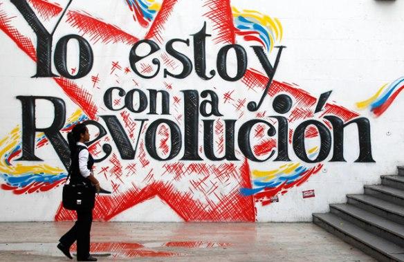 Venezuela: lineamenti per un'analisi marxista