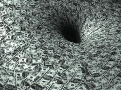 Un'infezione di sistema Parte II – Nelle sabbie mobili della liquidità (su Draghi e altre piccolezze)