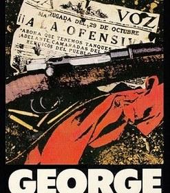 George Orwell: Omaggio alla Catalogna