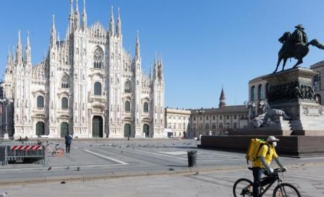 Milano, che il padrone reinventa e il lavoratore subisce
