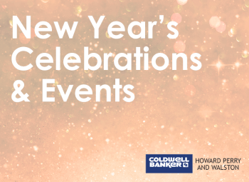 New Year's Celebrations and Events