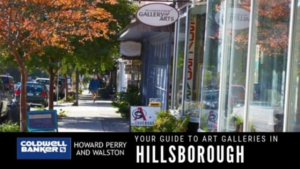 Hillsborough Art Galleries