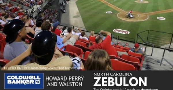 Zebulon North Carolina