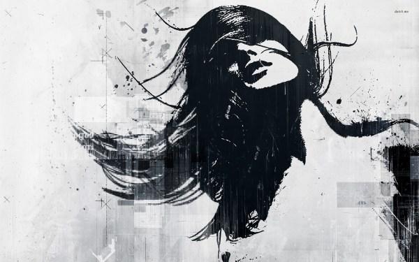 Graffiti Style Maryamaladawy