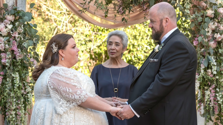This Is Us Too: The Wedding