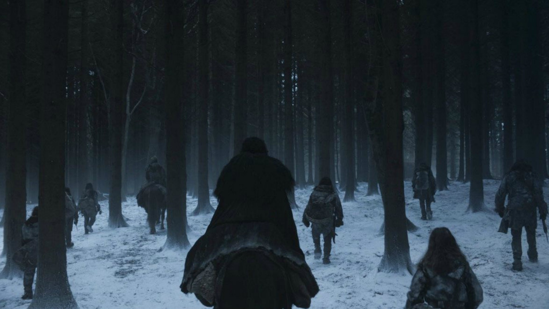 The North Remembers: A Dream Of Spring