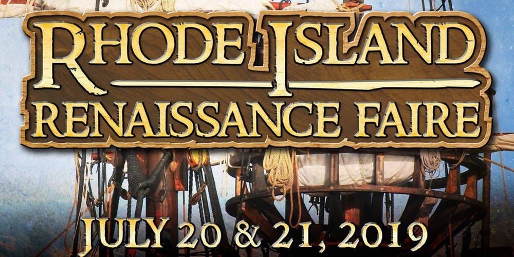 Wicked Rhody: (7/19/19 -7/21/19) – The Rhode Island Renaissance Faire