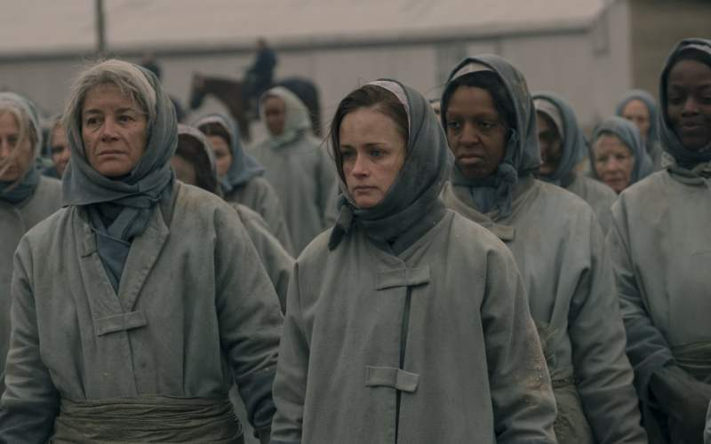 The Handmaid's Tale Unwomen