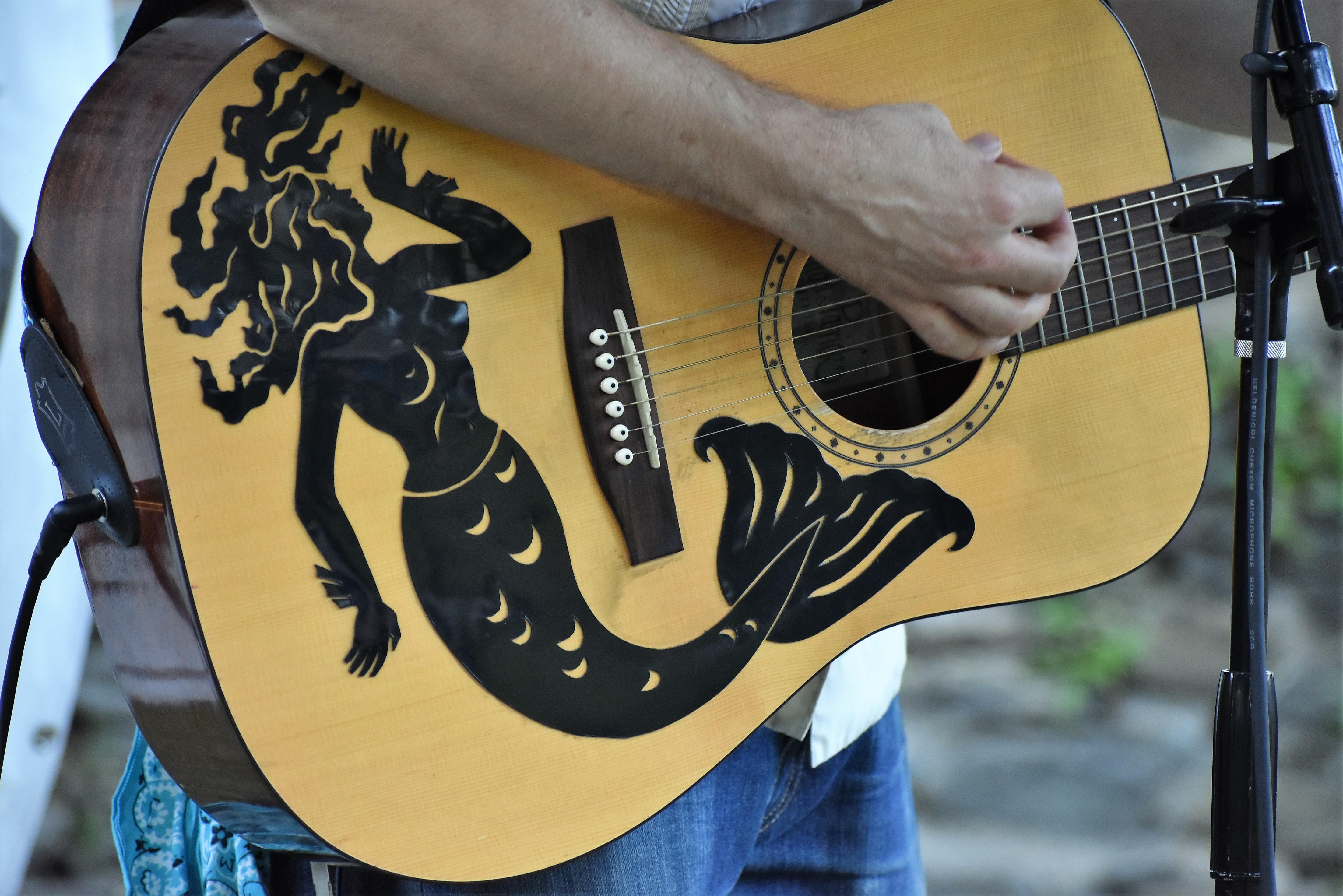 Wicked Rhody: (8/23/19 – 8/25/19) – The Providence Folk Festival