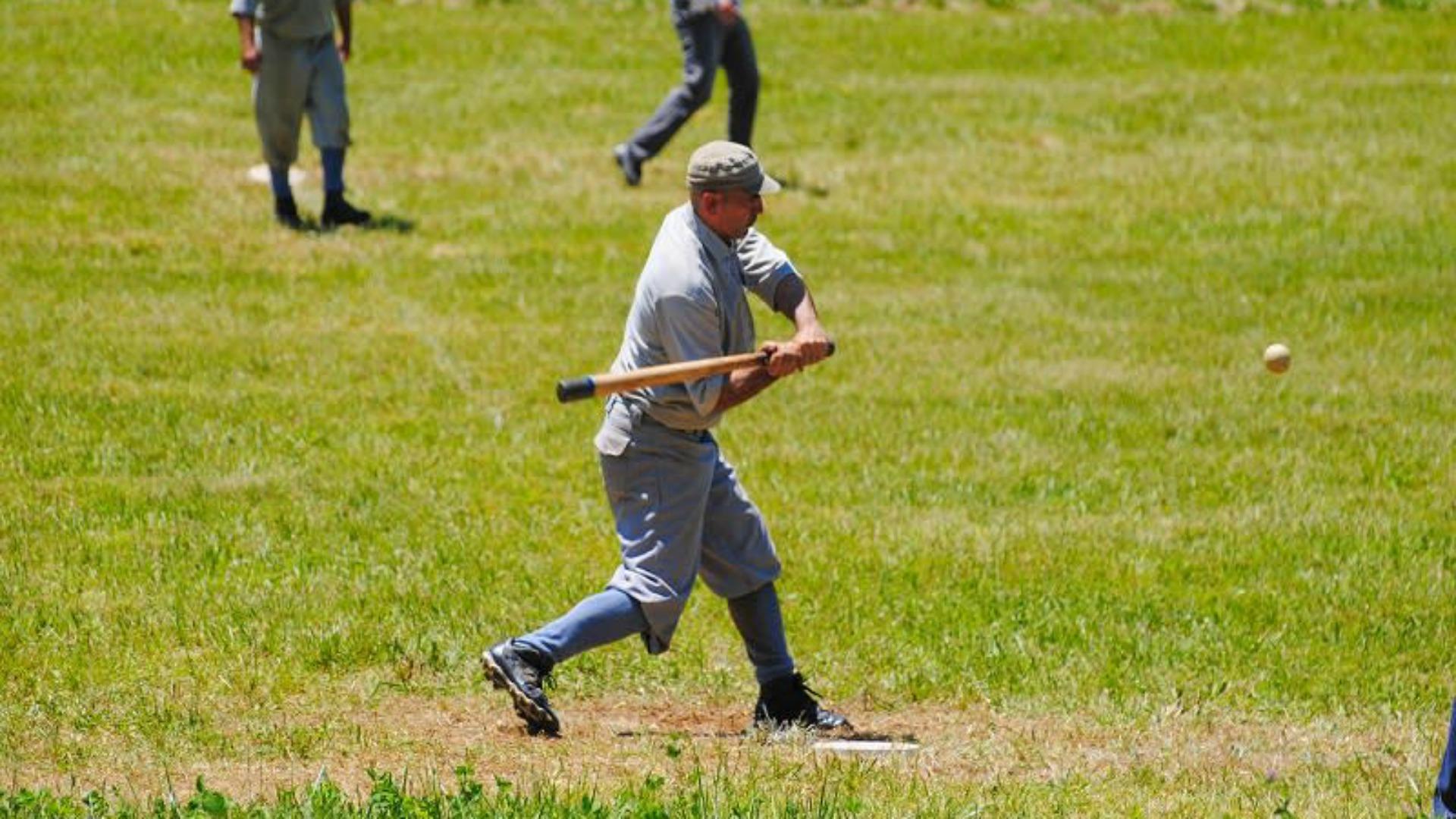 Wicked Rhody: (8/16/19-8/18/19) – Rocky Point Historical Baseball Festival
