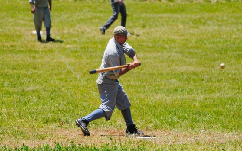 Rocky Point Historical Baseball Festival