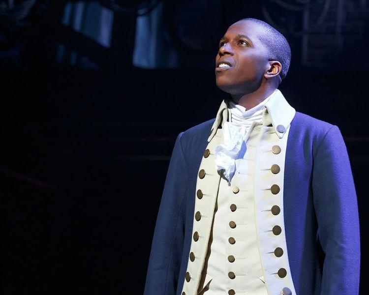 Hamilton Aaron Burr, Sir