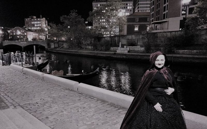 Wicked Rhody Haunted Boat Tours