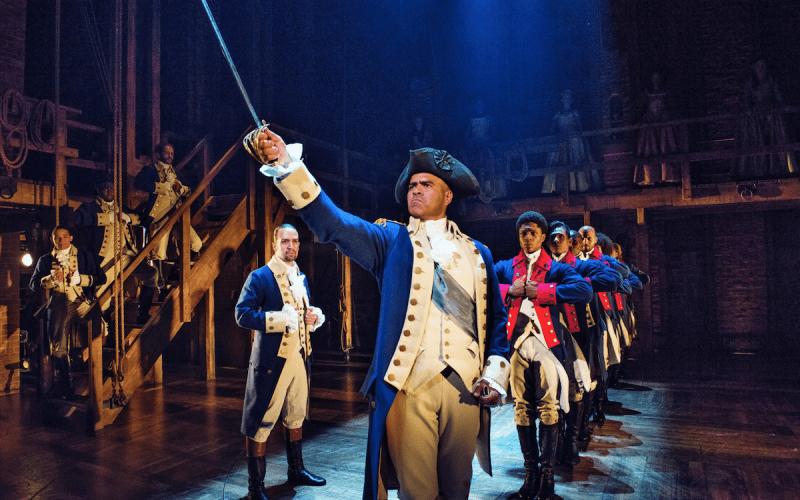 Washington ON Your side Hamilton