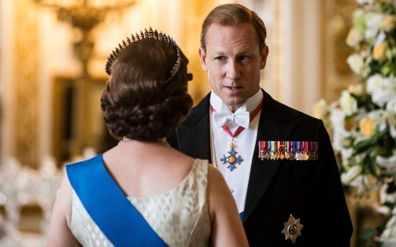 The Crown: Bubbikins