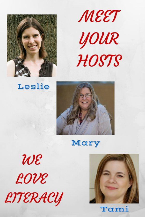 Meet Your Hosts (2)