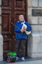 Irish Pipes