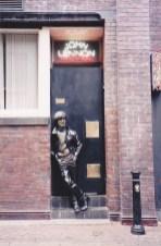 John Lennon statue at the Cavern Club, Cavern Club, Mathew street, Liverpool, The Beatles, Queen, Ringo, John Lennon, The Kinks, Maryann Adair, Is It Art?