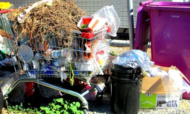 rubbish-art