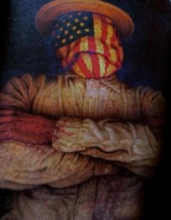 Hildebrandt Brothers | Tim Hildebrandt | Flagface