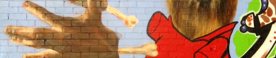 Street Artist Ohnoes