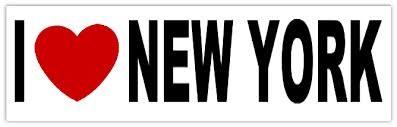 Milton Glaser I Love New York
