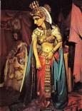 Cleopatra   Waxwork   Sydney