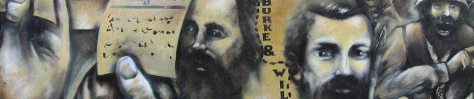 Dimmey's Wall - Australian History