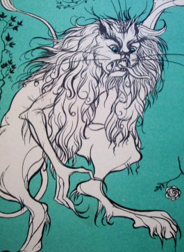 Pauline Baynes - Children's Book Illustrator