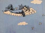 Raymond Peynet   The Lover's Bedside Book