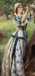 arthur hopkins - love's letter box