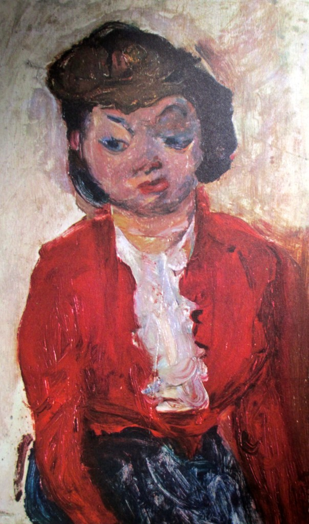 chaim-soutine-english-woman-ca-1932