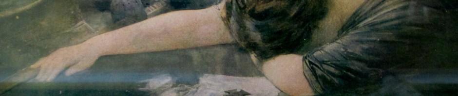 Lawson Wood - Her Cross, Pictorial Magazine, November 1915, art, newspaper, magazine, is it art?