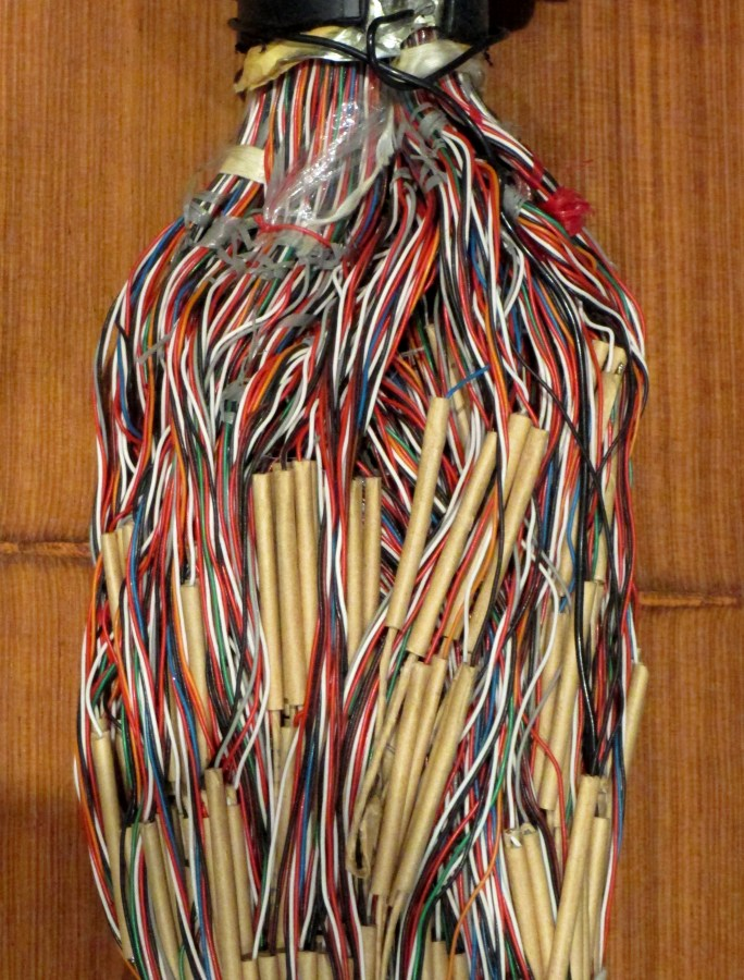 telephone sea cables