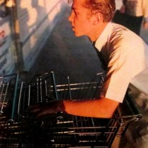 William Eggleston | Untitled (1965)