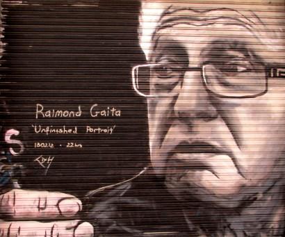 CDH | Raimond Gaita