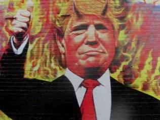 Heesco | Donald Trump | CBD