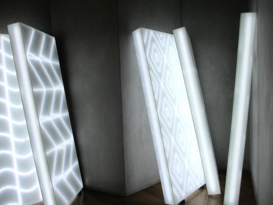 Jonathan Jones | Untitled Muyan (2011 Light Boxes)
