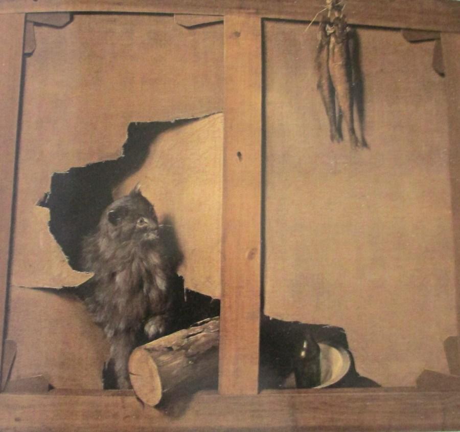 Louis-Leopold Loilly | A Trompe L'oeil