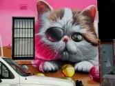 Smug | Wood Street (Kitty)