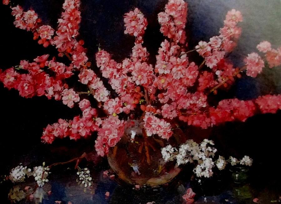 Alan Douglas Baker   Blossom