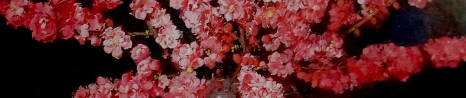 Alan Douglas Baker | Blossom