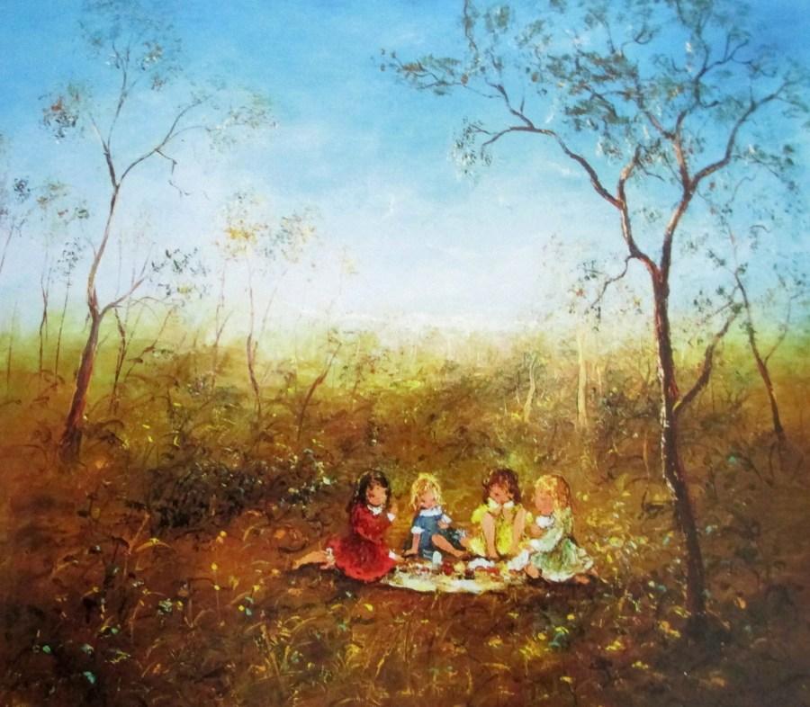 David Boyd | Sunday picnic
