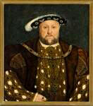 Hans Holbein the Younger | Henry VIII (1540s)