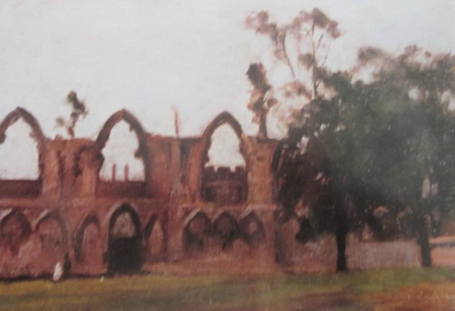 Penleigh Theodore Boyd | Old Abbey