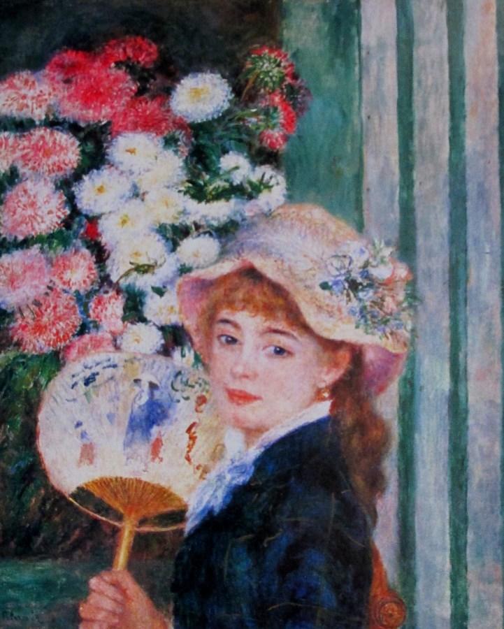 Pierre-Auguste Renoir | Flowers