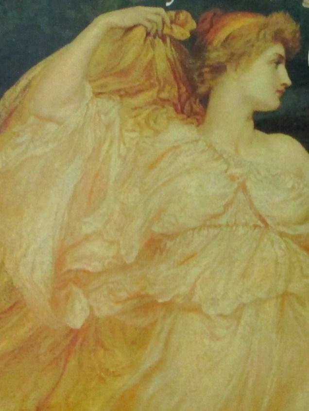 W B Richmond | Goddess Venus and Anchises