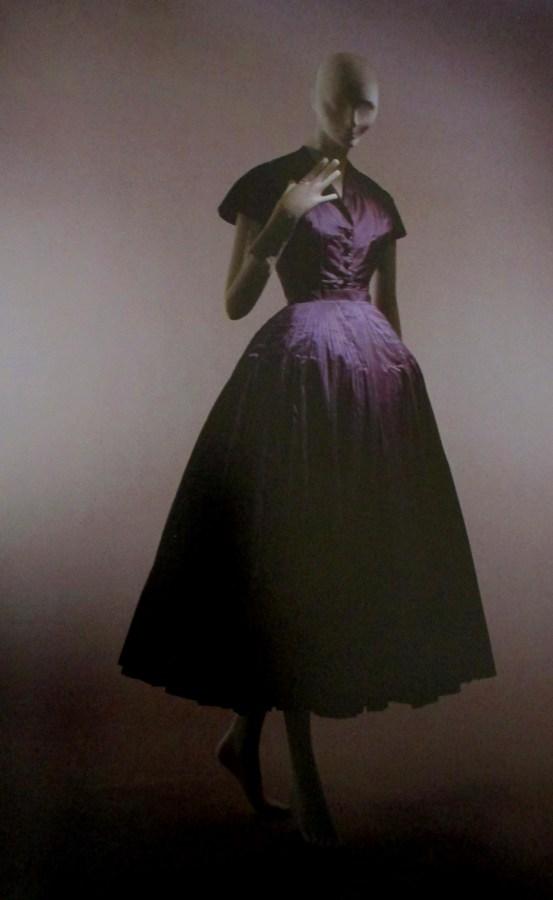Christian Dior | 'Cherie' Dress 'Corolle' Line 1947