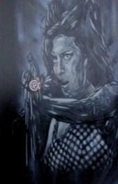 Don   Bristol   Amy Winehouse